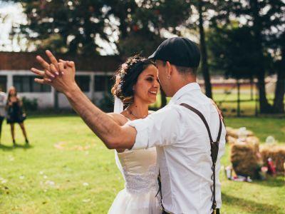 10 canciones Pop para el primer baile como esposos.#CancionPrimerBaileBoda