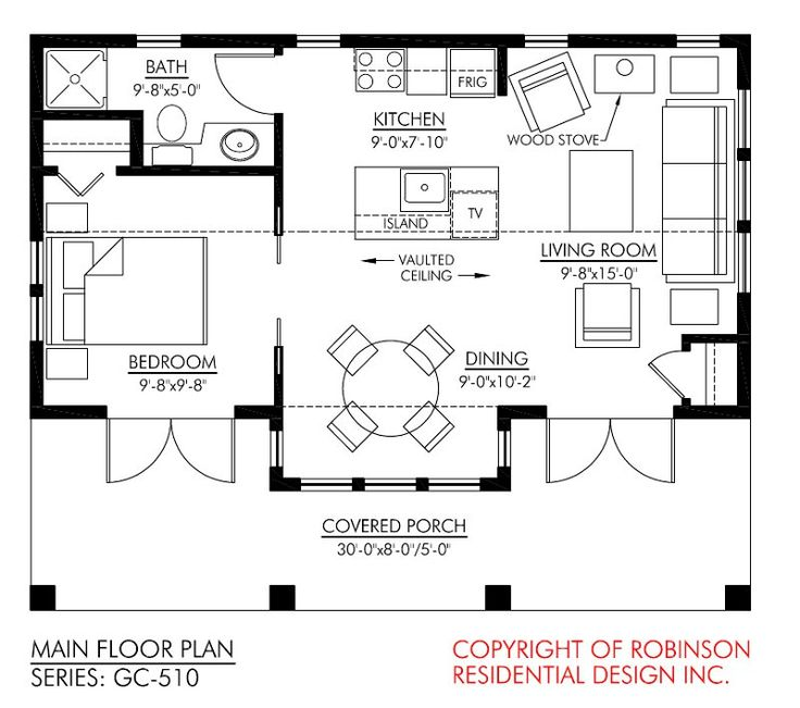 105 Best Images About Guest House Plans On Pinterest
