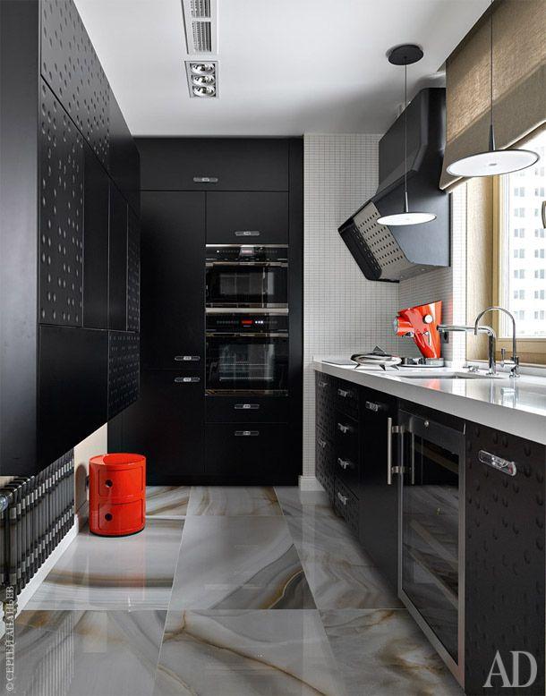 Квартира для молодой семьи в Москве,  67м²