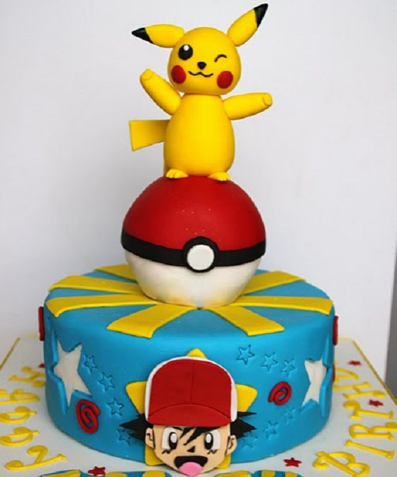 cake pokemon
