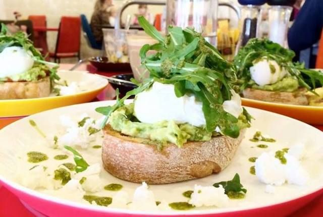 13 OF THE BEST BREKKY SPOTS IN ADELAIDE + BEYOND