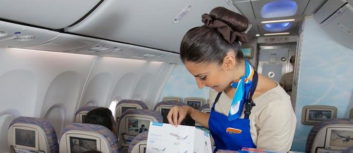 Image result for flydubai cabin crew