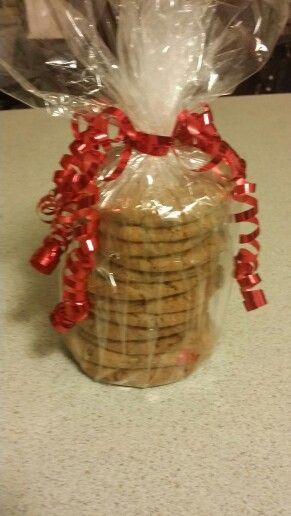 Jaffa cookies