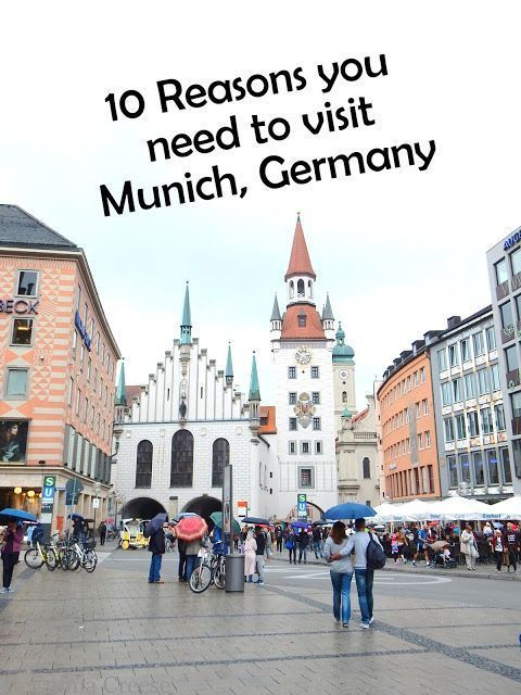 Things to do in Munich Bavaria Germany. Visit LandonRoad.com for travel luggage and accessories. Stay tuned for our best worldly hotel pricing.