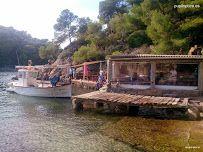 El Bigotes. Camino Cala Boix a Cala Mastella, 138T,07850 Cala Mastella,Ibiza