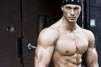 Мышцы рук https://mensby.com/sport/muscles/1838-muscles-hands  Женщины в первую очередь обращают внимание на мужские руки. Именно от объема бицепсов зависит ваш успех у противоположного пола.