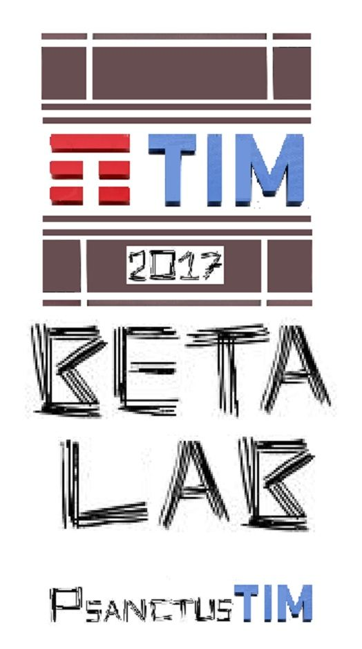 Beta Lab 2017 TIM