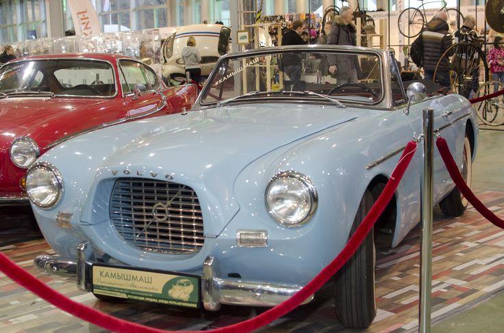 Volvo - cabrio