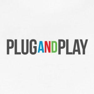 plug and play - Women's Premium T-Shirt