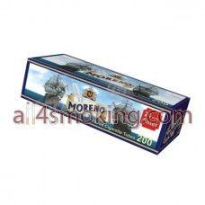 Tuburi tigari Moreno EXTRA F.P.20 MM 200