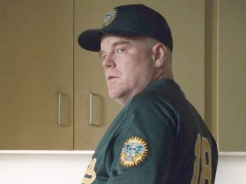 """Moneyball Film Clip """"You're Killing This Team""""  - Watching MONEYBALL tonight - getting my tissues out...."""