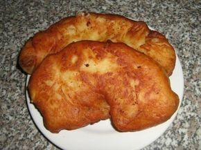 Villámgyors krumplis lángos, élesztő nélkül! Fél óra alatt összedobható és nagyon ízletes!! - Ketkes.com