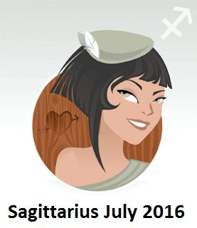 Daily, Weekly, Monthly Horoscope 2016 Susan Miller 2017: Sagittarius Monthly Horoscope July 2016
