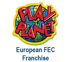 Play Planet is the European FEC Franchise.
