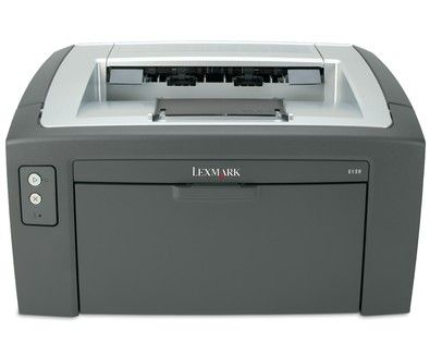 Imprimanta Lexmark E120 monocrom Second Hand