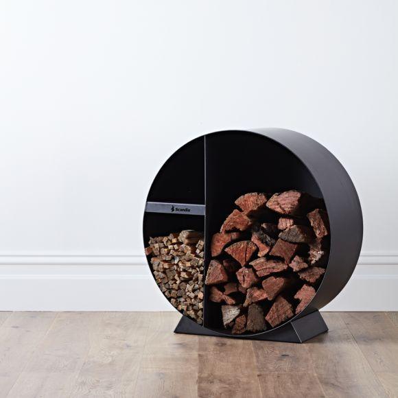 Round-750-Black-Storage