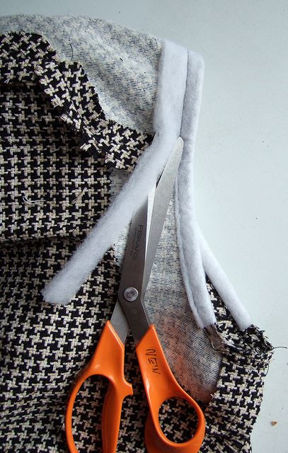 74 Sleeve wrap by annrowley, via Flickr