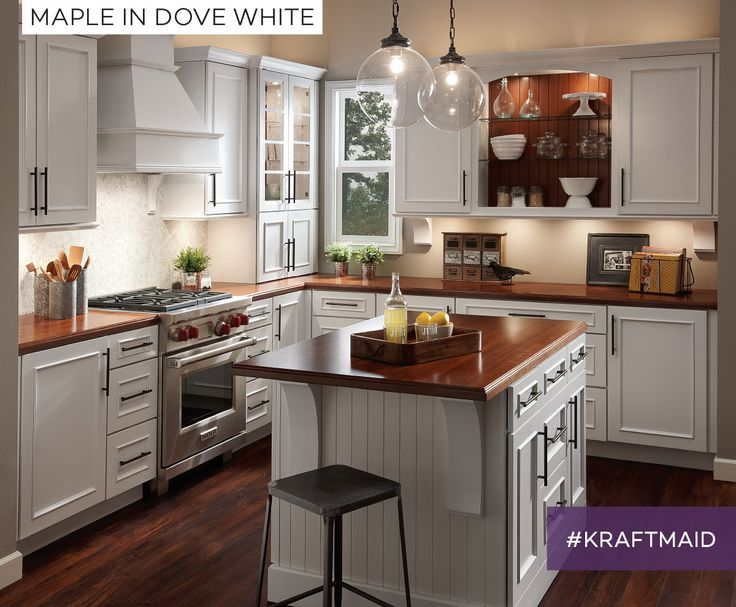 9 Best Small Kitchen Ideas By Kraftmaid 174 Images On