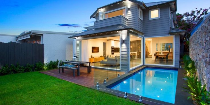 Executive-level living, sensationally re-invented, perfection, elite-level luxury,  chic entertainment zones, quality living, Sumptuous in-ground plunge pool, timber deck and level lawns