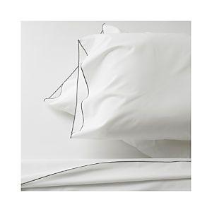 Belo Grey Sheet Sets