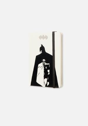 Batman Ruled Notebook A6