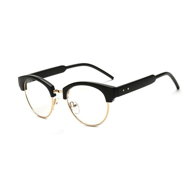 Aliexpress.com : Buy 815 Fashion Retro Eyeglasses Frame for men and women Glasses Spectacles Eyewear Optical Eye glasses man and woman from Reliable frames for men suppliers on Optical Center Store