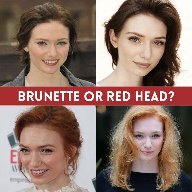 Eleanor Tomlinson's Hair / Hair Extensions Blog | Hair Tutorials ...