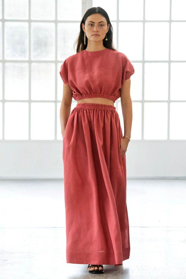 2020 Fashion Colour Trends