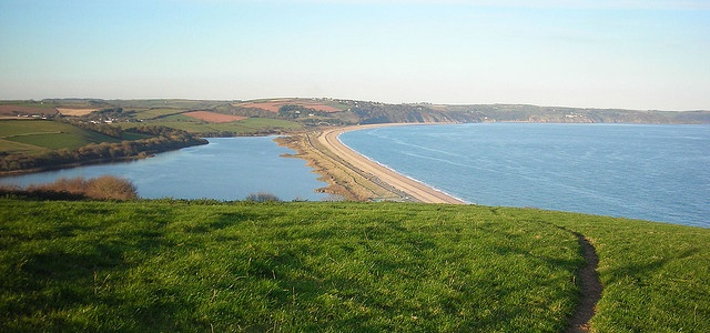 Slapton Sands, South Hams, Devon. by Jim Linwood www.bythedart.tv #Dartmouth