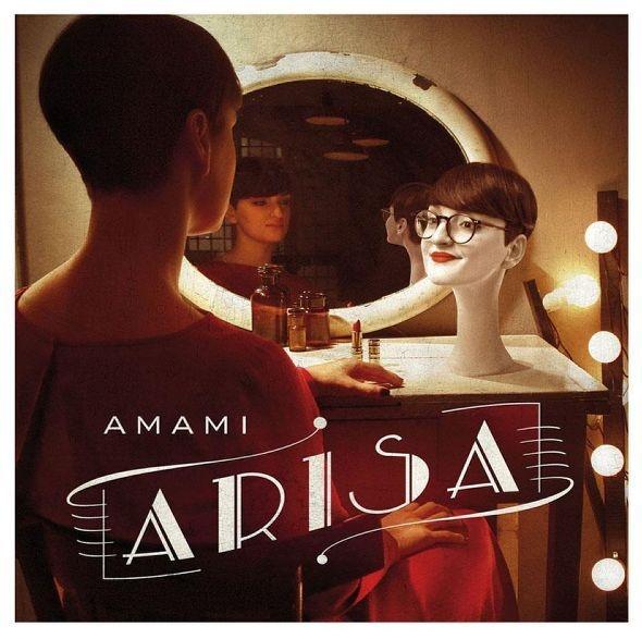 Arisa - La Notte #11mar17mar