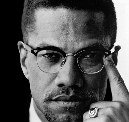 malcolm x was born malcolm little Everything you ever wanted to know about malcolm x, aka malcolm little,  detroit red, el hajji  anyway, he's surrounded by trouble before he's even born.