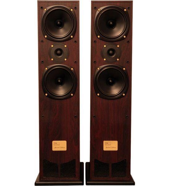 TDL Electronics RTL 3 SE Speaker pair photo | Audio in 2019
