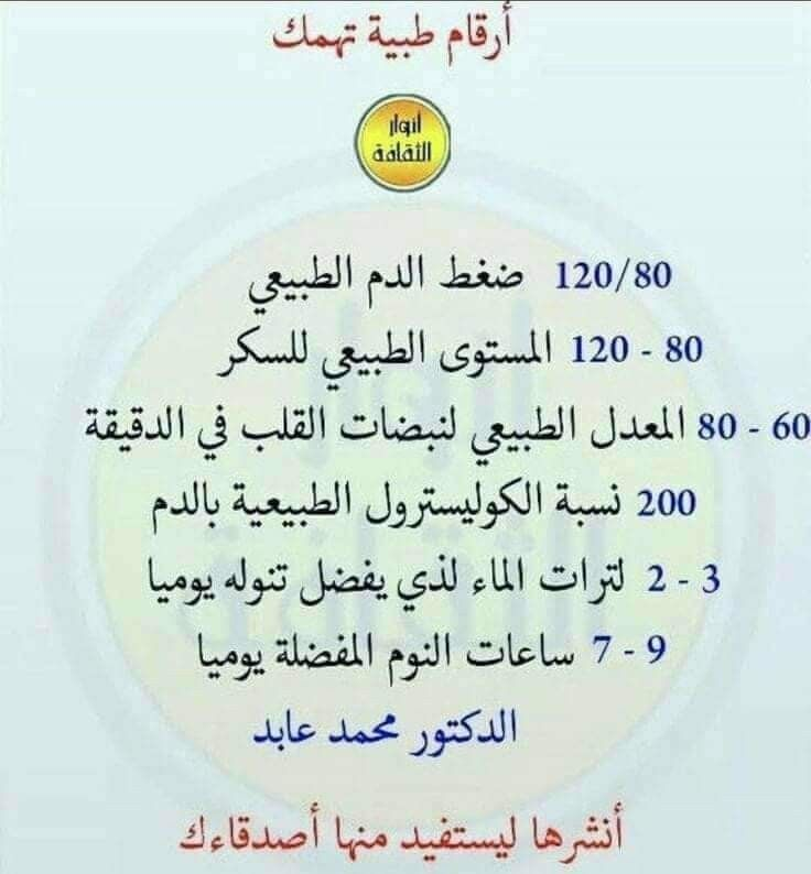 Pin By Mohamed Ali On إسلامية Health Advice Health Skin Care Health Facts Food