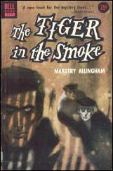 MARGERY ALLINGHAM Tiger in the Smoke