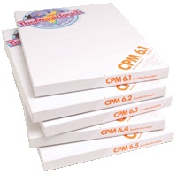 TheMagicTouch Transfer Paper for non-fabric smooth surfaces