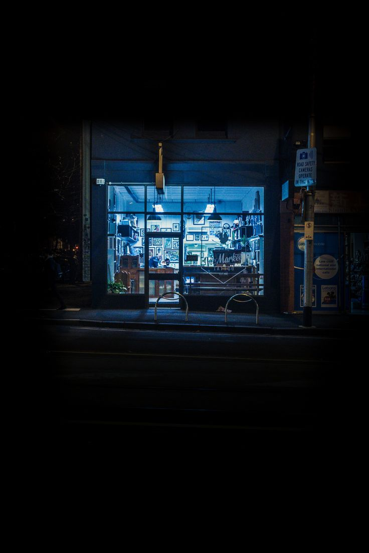Tattoo parlour, shop front, window and street HD photo by Mike Wilson (@mkwlsn) on Unsplash
