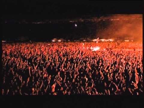 ▶ Vasco Rossi - ...Stupendo - live (rare) - YouTube