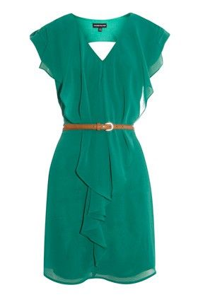 colorEmerald Green, Favorite Colors, Beautiful Colors, Style, Cute Dresses, Teal Dresses, Pretty Colors, The Dresses, Green Dresses