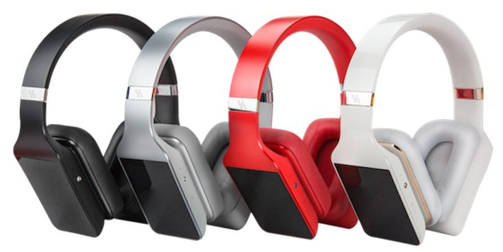 The Vinci headphones are some wireless cans with a built-in AI which can can send texts, take location data, and talk to you.