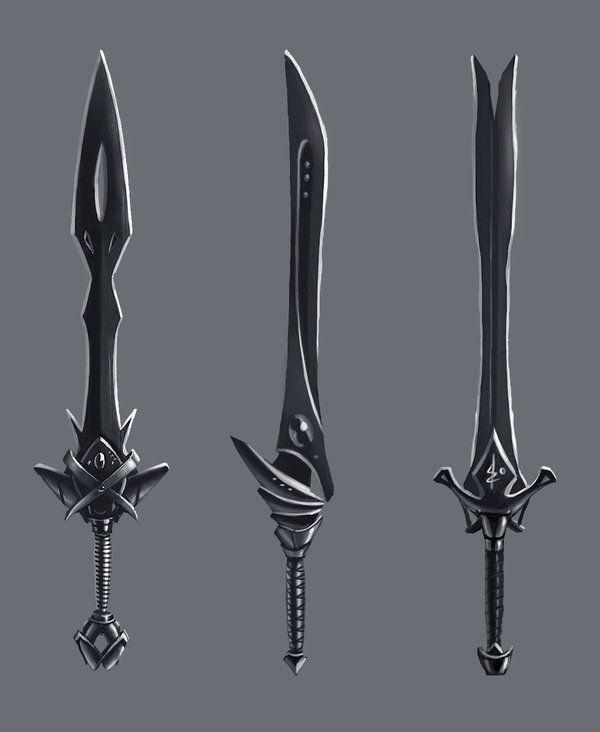 sword concept - Google Search