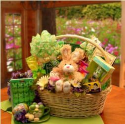 Easter Baskets, Easter Bunnies, Easter eggs, Chocolate, FREE shipping, no sales tax, no interest financing, Gifts, Gifts for kids, Holidays
