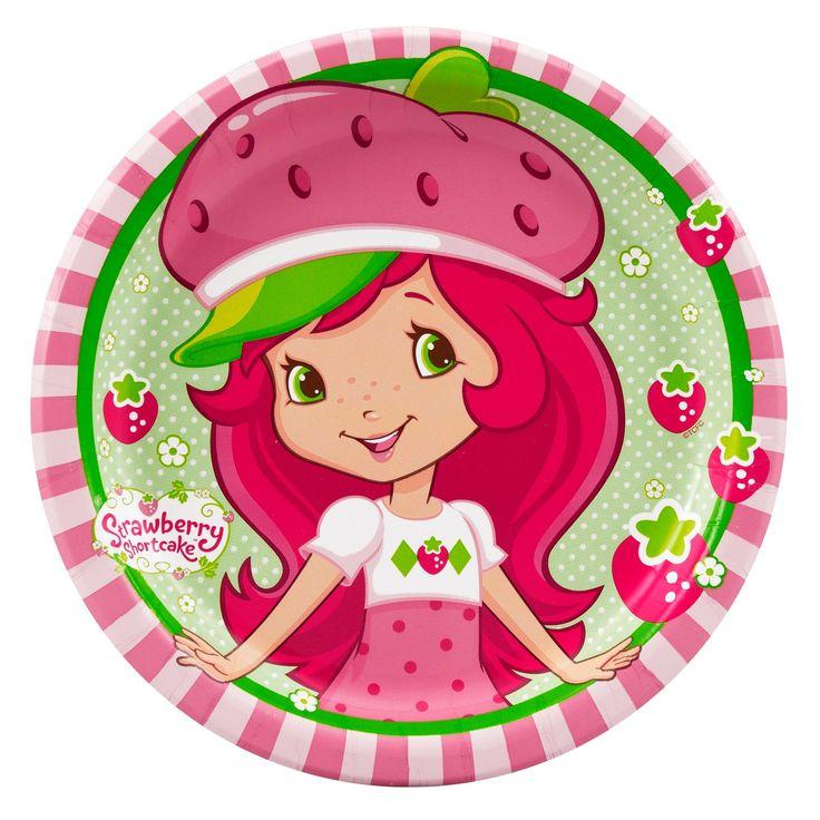 Strawberry Cake Cartoon Images : Best 25+ Strawberry shortcake cartoon ideas on Pinterest ...