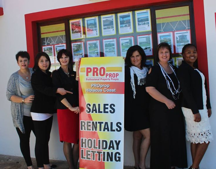 PROprop Hibiscus Estate Agency is your all-in-one property specialists along the South Coast, KZN!  Our vibrant team of professionals at PROprop Hibiscus Estate Agency are centrally situated along the KwaZulu-Natal South Coast. We specialize in all fields of property, private and commercial, including sales and rentals.
