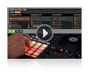 TRAKTOR - DJ SOFTWARE, CONTROLLERS AND AUDIO INTERFACES   NATIVE INSTRUMENTS : DJ