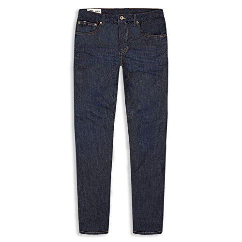 (ベンシャーマン) Ben Sherman メンズ ボトムス ジーンズ Ben Sherman Dingley Jeans 並行輸入品  新品【取り寄せ商品のため、お届けまでに2週間前後かかります。】 表示サイズ表はすべて【参考サイズ】です。ご不明点はお問合せ下さい。 カラー:Blue
