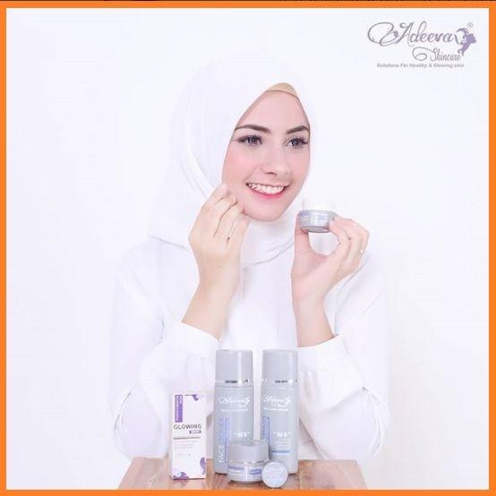 Promo Harga Spesial Cream Wajah Adeeva Skincare Termurah Tahun 2018