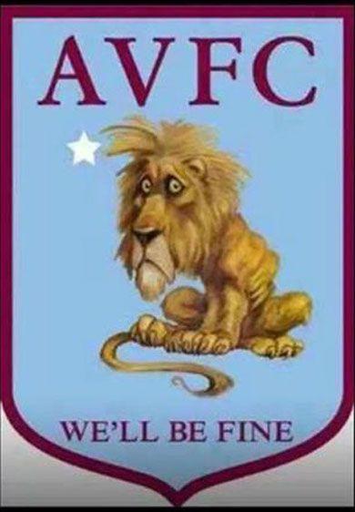 Aston Villa FC 1874
