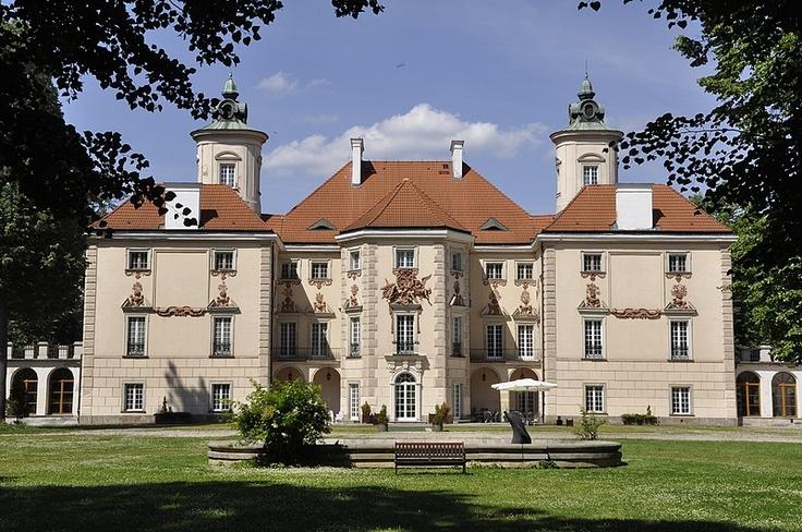 Otwock Wielki / Poland