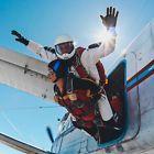 #Ticket  Fallschirmsprung  Tandemsprung mit Video in Bad Sassendorf | meventi #Ostereich