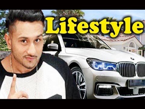 Yo Yo Honey Singh Biography ❤ Wife ❤ Income ❤ Cars ❤ Net Worth ❤ Luxurio...